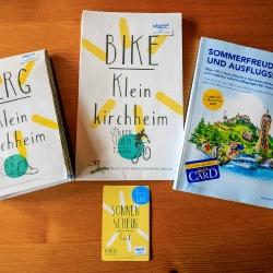 Bad Kleinkirchheim Sonnenschein Card & Kärnten Card im Ronacherhof  Gratis!  29.Mai -27. Oktober