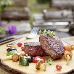 Nock-Beefsteak