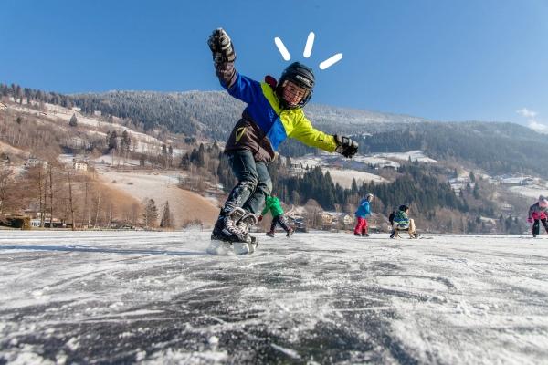 Activities in Winter