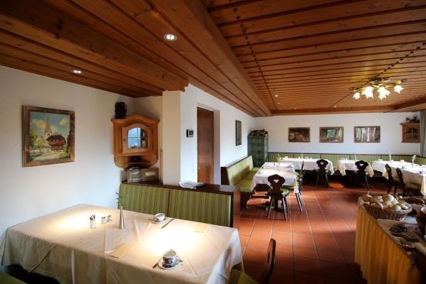 Sala colazione / colazione a buffet